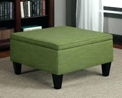 Lime Green Ottoman Charming Green Tufted Ottoman Lime Green Ottoman Velvet Tufted