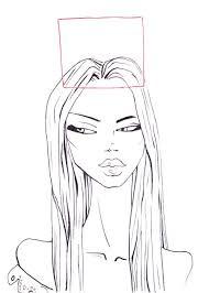 how to draw a crown i draw fashion