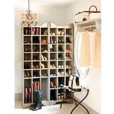 Closet Shoe Organizer Luxurious Shoe Storage Solutions For Closet Roselawnlutheran