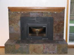 slate fireplace surround pictures google search