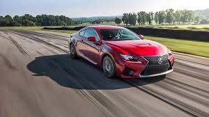rcf lexus grey lexus rcf this heavy sports coupe youtube