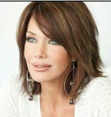 14 trendy medium layered hairstyles layered bobs layering and bobs