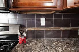 Ceramic Tile Backsplash Pennwest Homes - Ceramic backsplash