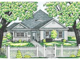 Ranch Style Home Curb Appeal - otto ranch style home plan 026d 0801 house plans and more