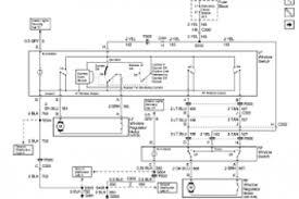power window wiring diagram manual wiring diagram