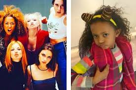 spice girls so the spice girls are pretty cool moms now