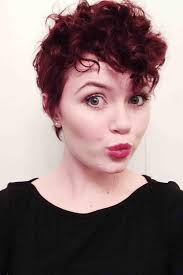 haircuts for natural curly hair 25 exquisite curly mohawk hairstyles for girls and women curly