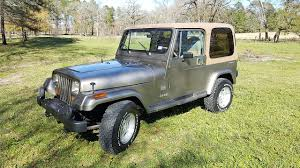 jeep sahara 1988 jeep wrangler 4wd sahara for sale near montogomery texas