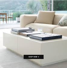 design within reach new pocket table