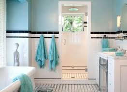 Teal Bathroom Ideas Black And Teal Bathroom Ideas Vozindependiente