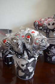 41 best nightmare before christmas birthday party ideas images on