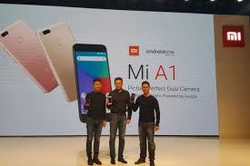 Xiaomi Indonesia Xiaomi Mi A1 Officially Presents In Indonesia Industry Co Id