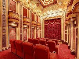 Home Cinema Decorating Ideas 5952 Best Home Theater Images On Pinterest Theatre Design Home