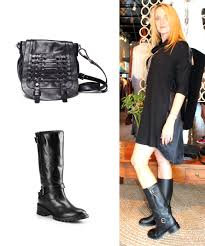 tall motorcycle riding boots guess who got the boot from buckhead u2013 range boutique