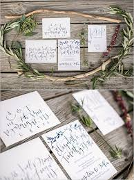 Backyard Wedding Invitation by 67 Best Calligraphy For Weddings U0026 Events Images On Pinterest