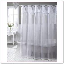 magnificent shower curtain sheer contemporary bathtub for