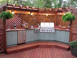 ideas for outdoor kitchen outdoor kitchen pictures design ideas internetunblock us