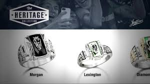 jostens design contest jostens class ring collections youtube