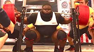 Bench Press 1000 Lbs Watch Ray Williams Become The First Person In Powerlifting History