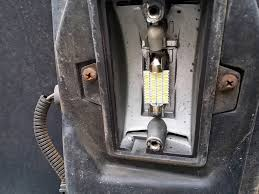 Upgrading underhood lights to led Howto CorvetteForum
