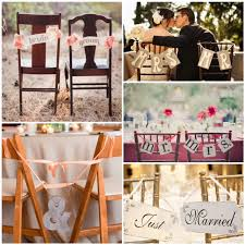 wedding chair signs lake tahoe wedding inspiration chair signs