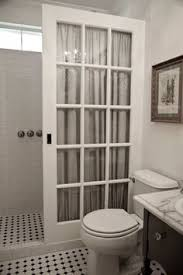 shower stall designs small bathrooms before and after farmhouse bathroom remodel modern farmhouse