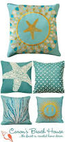 120 best lake house pillows images on pinterest cushions beach