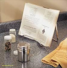 porte livre cuisine support livre de cuisine frais mdesign porte livre de cuisine pour