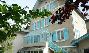 villard de lans chambre d hote la villa bleue chambre d hote villard de lans arrondissement de