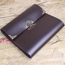 Art Leather Wedding Albums Aliexpress Com Buy 10 Inch Fashion Romantic Gift Box Handmade