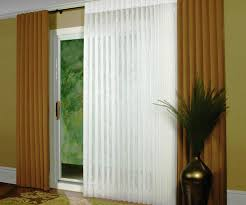awesome sliding glass door curtains white valances design ideas