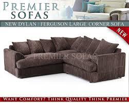 Scatter Back Cushions Essentials Jasper Corner Sofa Amazon Co Uk Kitchen U0026 Home