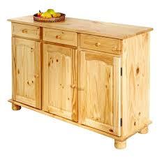 buffet cuisine en pin cuisine en pin ikea table cuisine pin table de cuisine table de