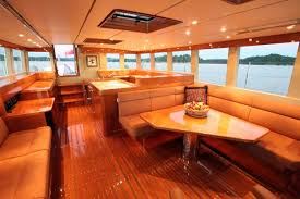 Interior Design For A Boat Cruisers And Houseboats Pinterest - Boat interior design ideas