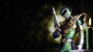 power rangers warrior swords games fantasy wallpaper 1920x1080