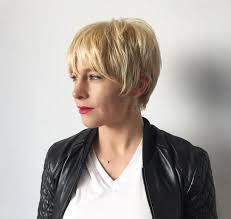 short hair cuts with height at crown 60 gorgeous long pixie hairstyles