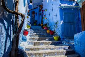 blue city morocco chefchaouen morocco the blue city youtube