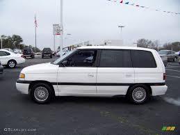 mazda van 1996 white mazda mpv dx 26398953 gtcarlot com car color galleries