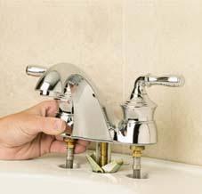 Devonshire Kohler Faucet Kohler Canada Easy Installation Details Step Up To Kohler Faucets