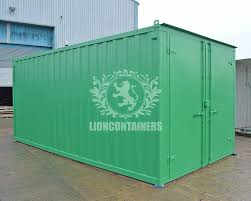bespoke container conversion sizes container sales lion