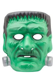 frankenstein mask mask pictures images and stock photos istock