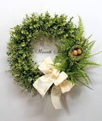 59 best artificial boxwood wreaths images on