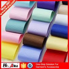 cheap grosgrain ribbon丨color ribbon丨fashion ribbon hi
