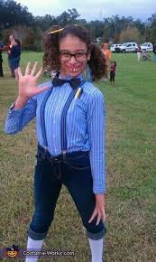 Halloween Nerd Costumes Girls 14 Nerd Costume Images Nerd Costumes Diy Nerd