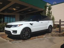 range rover custom wheels land rover dallas new land rover dealership in dallas tx 75243