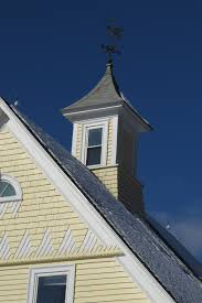Wooden Roof Finials by What Is A Cupola And Why Do Barns Have Them Madisonbarns