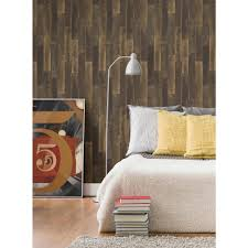 a antique floorboards brown wood wallpaper sle 2540