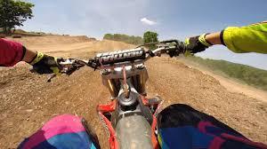 motocross mountain bike evansville motocross youtube