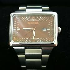 Mens Bench Watch Bench Digital Led Watch Posot Class