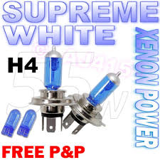 subaru sumo for sale xenon arctic white bulbs h1 501 to fit subaru sumo van 90 09 ebay